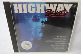 "CD ""Highway Blues"" Blues Pur - Blues"