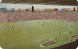 RPPC ESTADIO GUADALAJARA STADIUM  MEXICO RARE - Fútbol