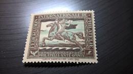 ERINNOFILI VIGNETTE CINDERELLA - VIENNA 1929 - Erinnofilia