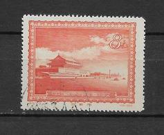 LOTE 1829  ///   (C010)  CHINE - Used Stamps