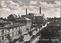 Mezzano - Zuccherificio - Ravenna - H5155 - Ravenna