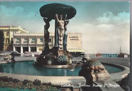 Cattolica - Fontana Piazza I Maggio - Rimini - H5156 - Rimini