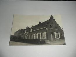 Zandvliet Nicasius De Keyserhoeve Voorgevel - Belgique