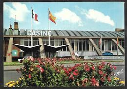 Cpm 5919683 Malo Les Bains Le Casino - Malo Les Bains