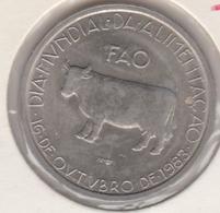 @Y@    Portugal  500   Escudos   1980   FDC     (4660)   FAO - Portugal
