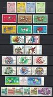 DDR Between 1975 - 1987, Sport Spartakiade **, MNH - Briefmarken