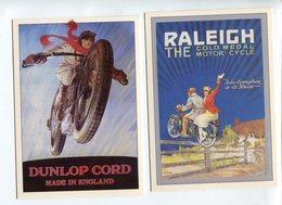 Moto Dunlop Raleigh (2) - Sport Moto