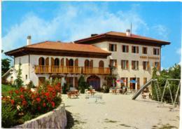 NERVESA DELLA BATTAGLIA  TREVISO  Ristorante-Bar La Panoramica  Insegna Birra Dormisch - Treviso