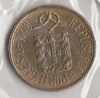 @Y@    Portugal  5  Escudos   1998      (4654) - Portugal