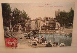 Narbonne 1900 Francia Cartolina Riproduzione - Narbonne