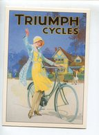 Cycles Triumph Femme - Cyclisme