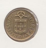 @Y@    Portugal  5  Escudos   1999      (4651) - Portugal