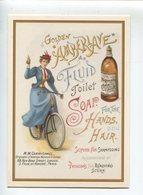 Cycles Publicité Amberlave - Cyclisme