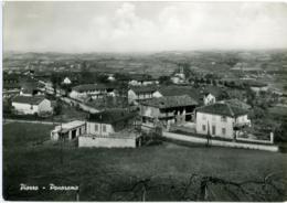 PIOZZO  CUNEO  Panorama - Cuneo