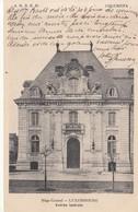 262 - Luxembourg - Cartoline