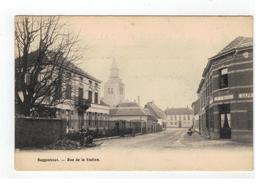 Buggenhout - Rue De La Station - Buggenhout