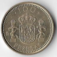 Spain 1998 100 Pesetas [C348/1D] - [ 5] 1949-… : Royaume