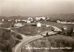 Paderno Del Grappa : Panorama E Istituto Filippin - Treviso