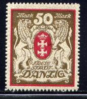 DANZIG, NO. 94, MLH - Dantzig