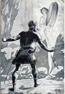 Catalogue Tarifs 1908 Pneumatiques DURANDAL - Pneu Automobile RARE 22 Pages - Voitures