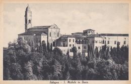 CARTOLINA - POSTCARD - BOLOGNA - S. MICHELE IN BOSCO - Bologna