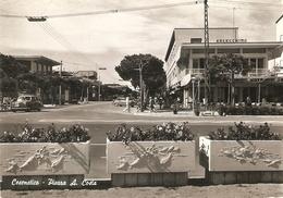 Cesenatico : Piazza A. Costa 1961 - Italie