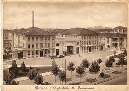 Torino : Ospedale San Giovanni - Italie