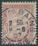 1894, 30 C. Ziegelrot, Pracht, Mi. 70.- -> Automatically Generated Translation: 1894, 30 C. Brick Red, Superb, Michel 70 - Algerien (1924-1962)
