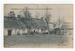 GOOREIND - Un Coin Du Vieux Gooreind - Een Hoek Van Oud-Gooreind - Wuustwezel