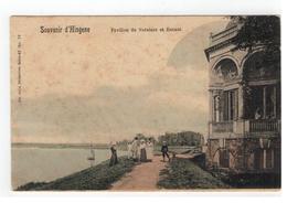 Hingene Souvenir D'Hingene  Pavillon Du Notelaer Et Escaut - Bornem