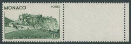 MONACO 189 **, 1939, 10 Fr. Louis-II. Stadion, Postfrisch, Pracht, Mi. 170.- - Monaco