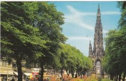 Midlothian/ Edinburgh - Midlothian/ Edinburgh