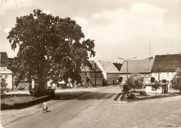 Uebigau : Marktplatz - Wahrenbrueck