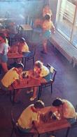 "JEU - ECHECS - CHESS - ECHECS - ""Orlenok"" Pioneer Camp - OLD USSR PC 1975 - Rare! - Echecs"