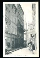 79 - Niort : La Rue Basse - Niort
