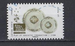 2018  YT /1537     Lyon - France