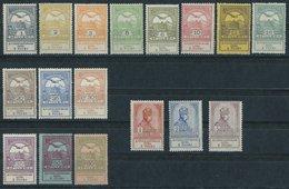 UNGARN 128-44 **, 1913, Hochwasserhilfe, Postfrischer Prachtsatz - Hongrie