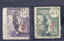 190031290   ESPAÑA  EDIFIL  Nº   936/9 - 1931-Hoy: 2ª República - ... Juan Carlos I