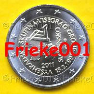 Slovakije - Slovaquie - 2 Euro 2011 Comm - Slowakije
