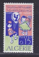ALGERIE N°  404 ** MNH Neuf Sans Charnière, TB (D8569) Charte Des Enfants - 1964 - Algeria (1962-...)