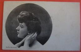 BELLA-ROSARIO  Artiste Femme - Artisti