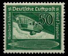 3. REICH 1938 Nr 670 Ungebraucht X7484BE - Deutschland