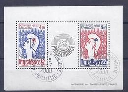 190031304   FRANCIA  YVERT  HB  Nº   8 - Blocs & Feuillets