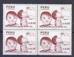 190031307   PERU  YVERT  Nº   863  **/MNH - Perú