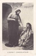 D927 JESUS - L'ESPRIT CONSOLATEUR - Jésus