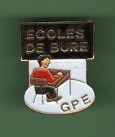 BURE *** ECOLES GPE *** 0061 - Villes