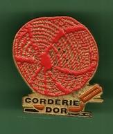 MARSEILLE *** CORDERIE DOR *** 0061 - Villes