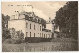 CELLES - Château De La Cazerie. - Celles