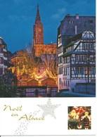 (A) Noel En Alsace - France