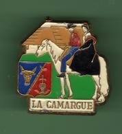 LA CAMARGUE N°4 *** Signe PRESTI - FRANCE *** 0061 - Villes